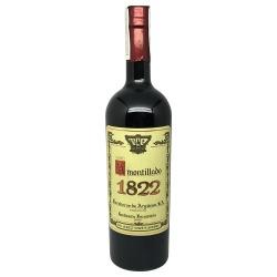 Agueso Amontillado 1822