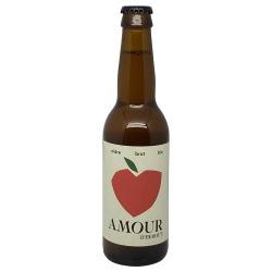 Herout Amour Brut Cider