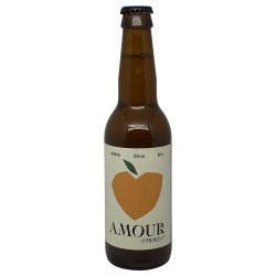 Herout Amour Doux Cider