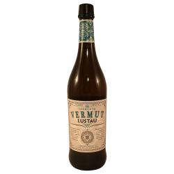 Lustau Blanco Vermouth