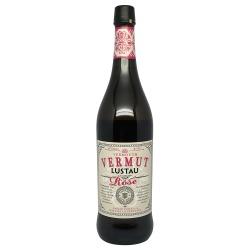 Lustau Vermouth Rosado