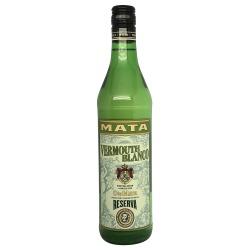 Mata Vermouth Blanco