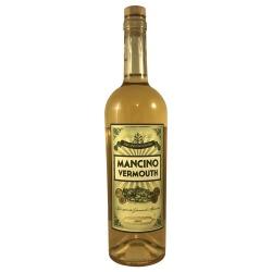 Mancio Vermouth Secco