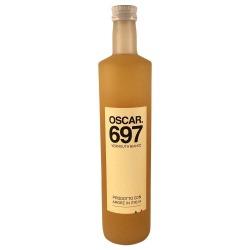 Oscar 697 Bianco Vermouth