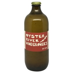 Oyster River Dry Cider Pint