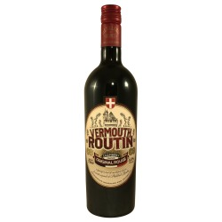 Routin Rouge Vermouth