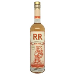 Regal Rose Wild Rosé Vermouth