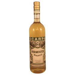 Scarpa Bianco Vermouth