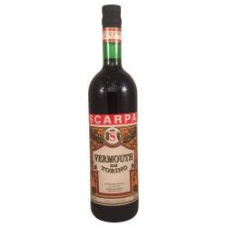 Scarpa di Torino Vermouth