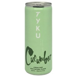 Ty Ku Cucumber Sake 250ml