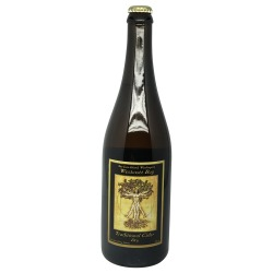 Westcott Bay Dry Cider