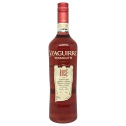 Yzaguirre Rose Vermouth