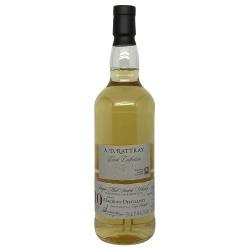 AD Rattray Macduff Highland 10 Year Old Single Cask #101739