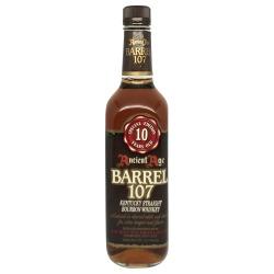 Ancient Age Barrel 107 Kentucky Straight Bourbon Whiskey