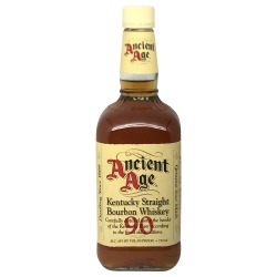 Ancient Age Kentucky Straight Bourbon Whiskey 90 Proof