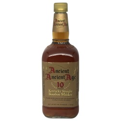 Ancient Ancient Age 10 Star Kentucky Straight Bourbon