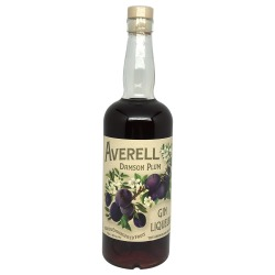 Averell Damson Plum Gin Liqueur