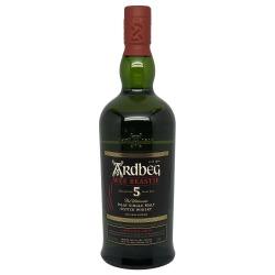 Ardbeg Wee Beastie 5 Year Old Islay Single Malt Whisky