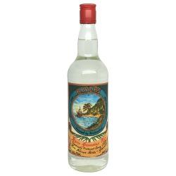 Barbosa Grogue Cape Verde Single Rum