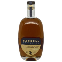 Barrell Craft Dovetail 10 Year