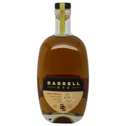Barrell Craft Rye #2 5 Year