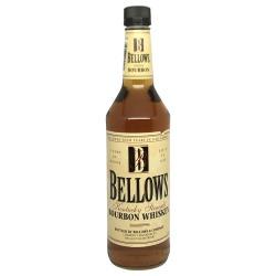Bellows Kentucky Straight Bourbon 1996 Bottling
