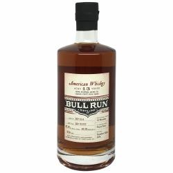 Bull Run American Whiskey Aged 13 Years