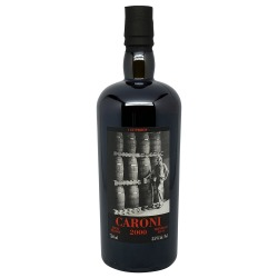 2000 Velier Caroni 17 Year High Proof Trinidad Rum