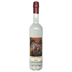 Clairin Casimer Haitian Rum