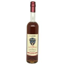 Clairin Casimir Sherry Cask Aged Haitian Rum