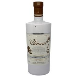 Clement Machina Coconut Liqueur