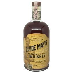 Clyde Mays Alabama