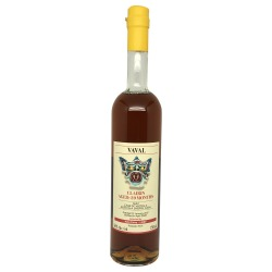 Clairin Vaval Sherry Cask Aged Haitian Rum