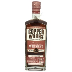 Copperworks Release No. 024