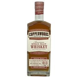 Copperworks Release No. 013