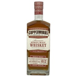 Copperworks Release No. 012