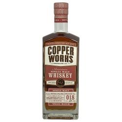 Copperworks Batch 18