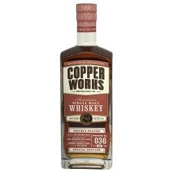 Copperworks Release No. 036