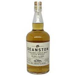 Deanston Highland Single Malt Virgin Oak Finish