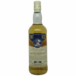 Caol Ila 1990 14 Year Old Provenance Bottling 1990 Bottling
