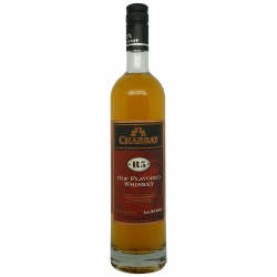 Charbay Hop Flavored Whiskey Lot R5 610.A