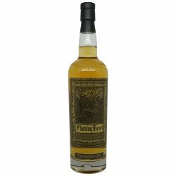 Compass Box Flaming Heart Blended Malt Whisky 2012 Bottling