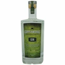 Copperworks Gin Batch 2