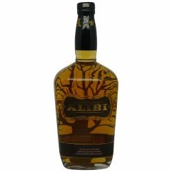 Alibi American Blended Whiskey