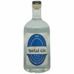 Cultus Bay Mortal Gin Batch 1
