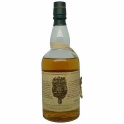 Deanston 17 Year Old Single Malt (low fill) 1990s Bottling