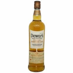 Dewar's White Label Scratched Cask Limted Release No. 005