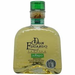 Don Eduardo Añejo Tequila
