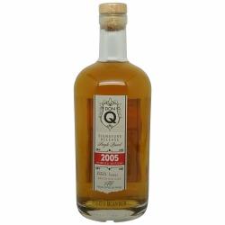 Don Q Signature Release Single Barrel Rum 2005 Bottling