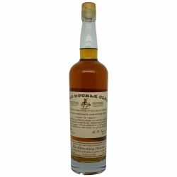 Ellensburg Gold Buckle Club Frontier Style Malt Whiskey 41.3